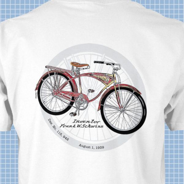 Bicycling Men's T-Shirts