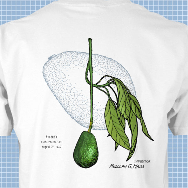 Botanical T-Shirts | Men