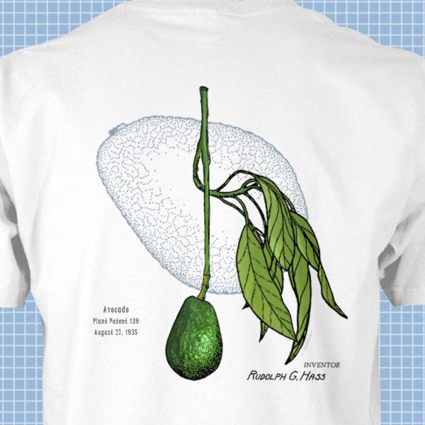 Botanical Men's T-Shirts
