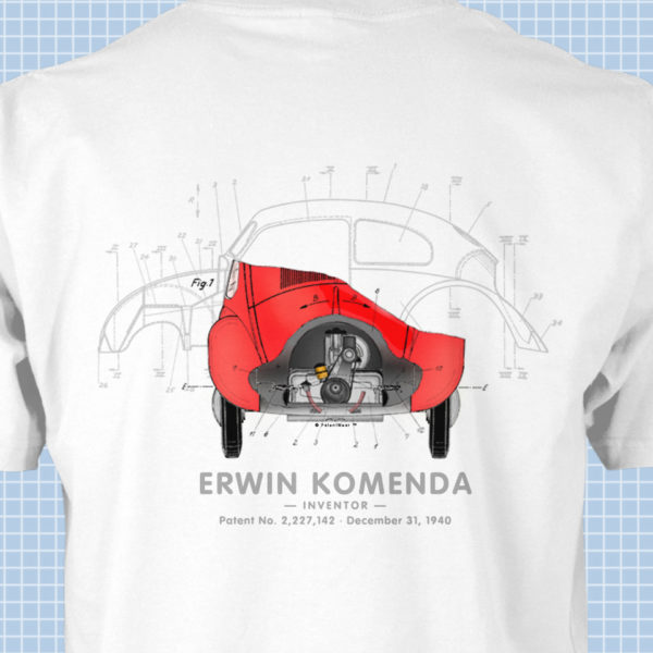 Vehicles Men's T-Shirts