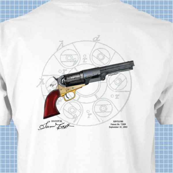 Firearms Men's T-Shirts