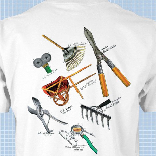 Gardening Men's T-Shirts