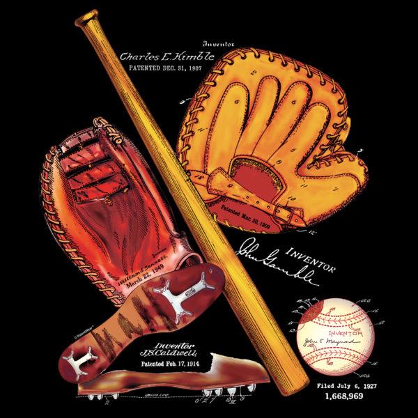 Baseball Museum Series