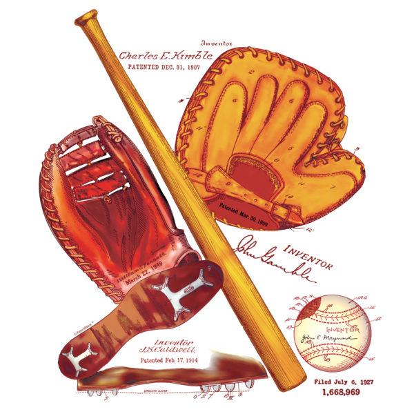 Baseball MS