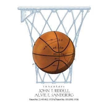Basketball Design: BACKS