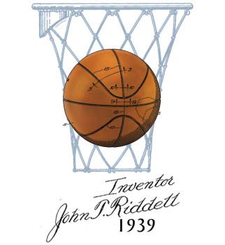 Basketball Design: FRONT LEFT CHEST
