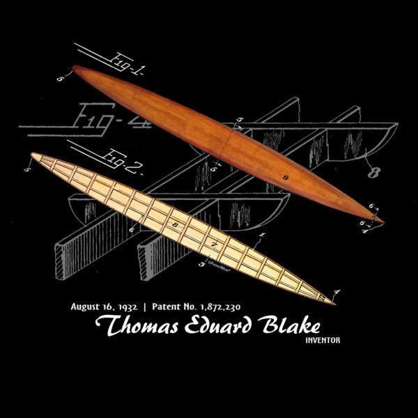 Blake Paddleboard