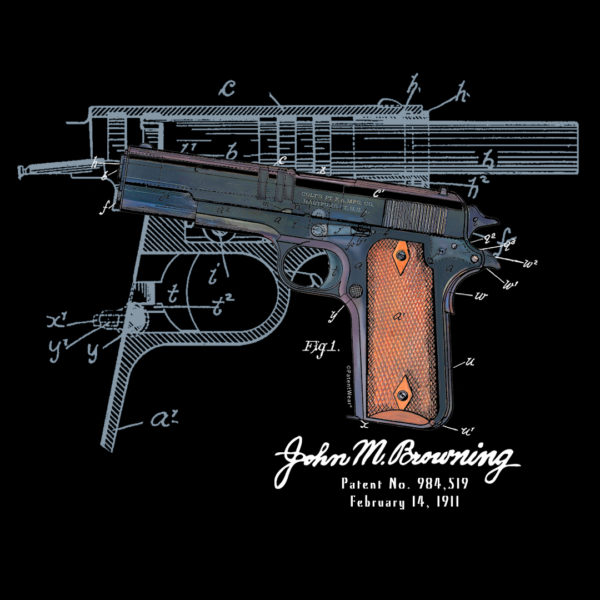 Browning Model 1911