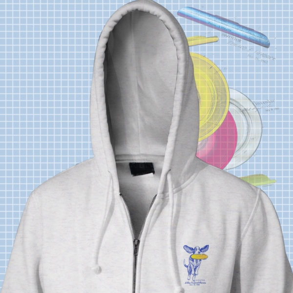 Games & Toys Zip Hoodies
