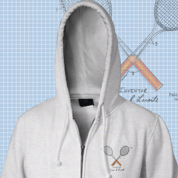 Sports & Recreation Zip Hoodies