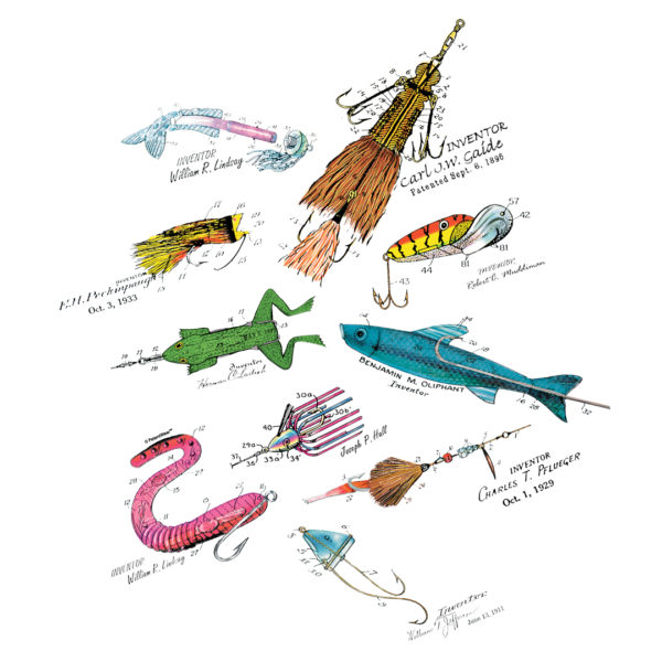 Lures MS
