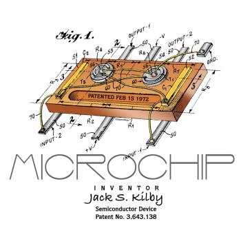 Microchip Design: BACKS