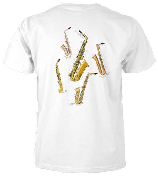 Sax.MS-COLOR.WHT-T
