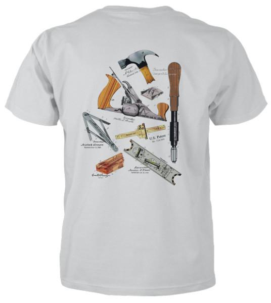 Tools MS|Color T-Shirt