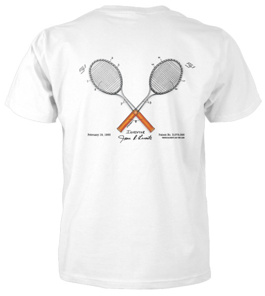 Tennis-Lacoste T-Shirt