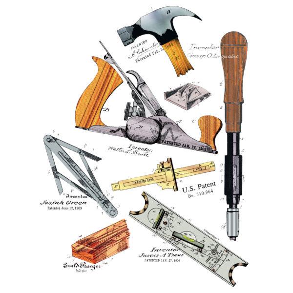 Tools Museum Series