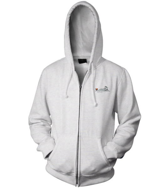 Tools MS|Color Zip Hoodie