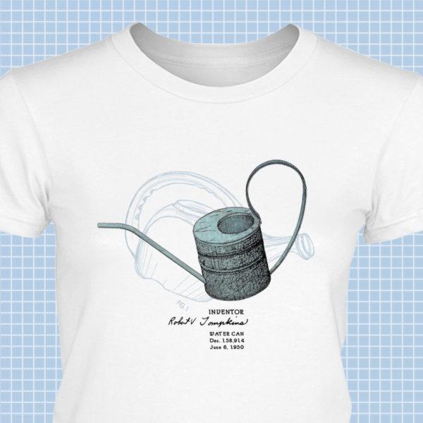 Gardening Women's T-Shirts