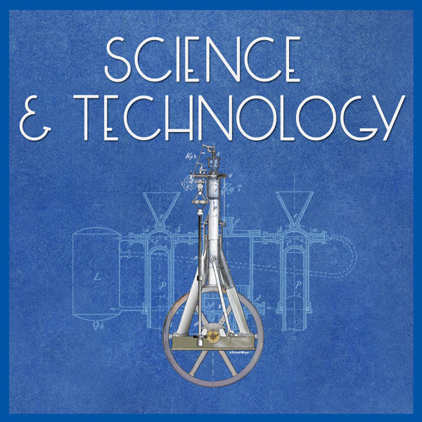 Science & Technology