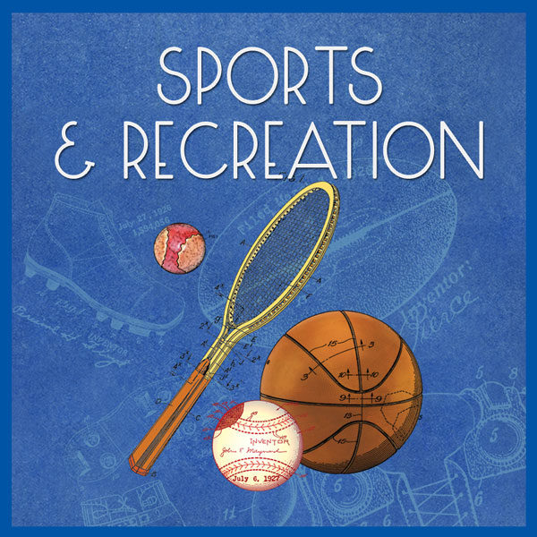 Sports & Recreation