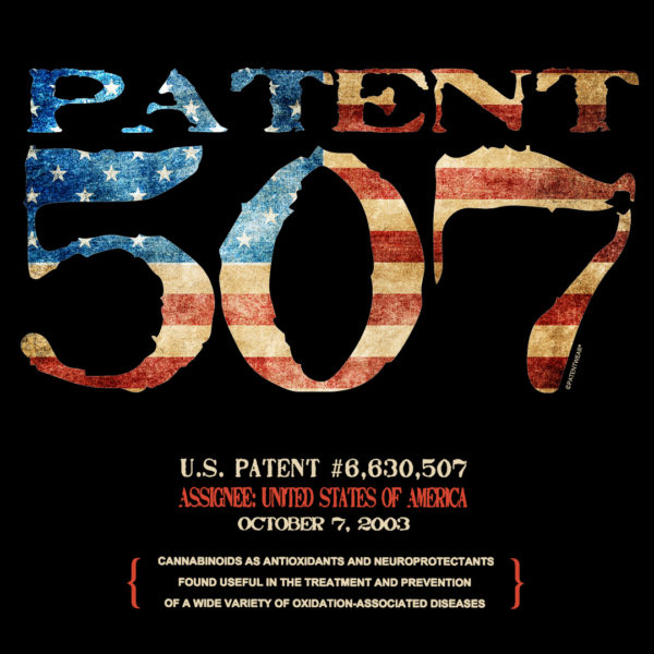 Patent 507