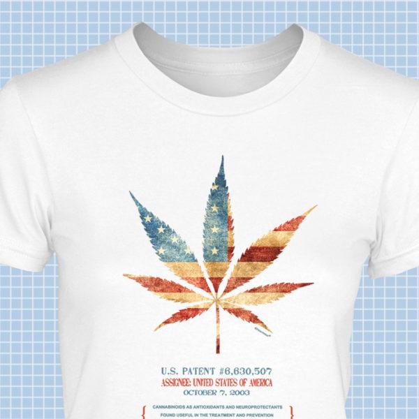 Science & Tech Women's T-Shirts