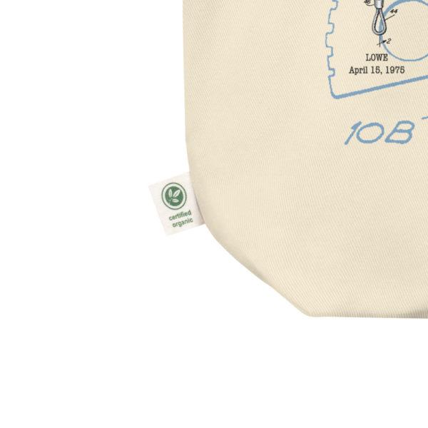 Cam1 01 Tote Bag detail