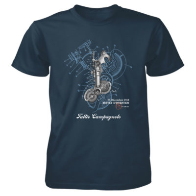 Derailleur-Campagnolo T-Shirt