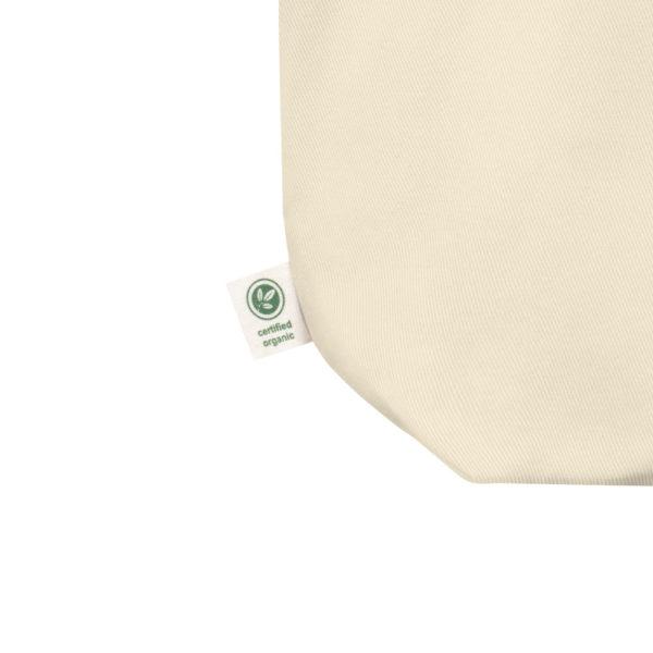 Sax Solo Eco-Tote Bag detail