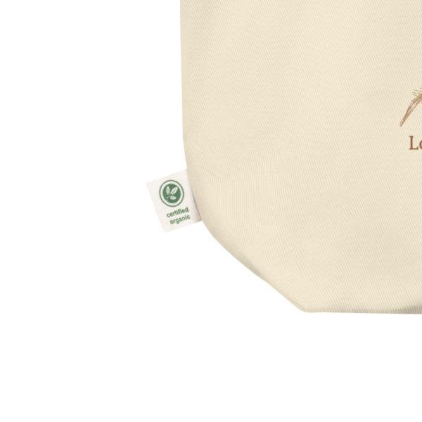 da Vinci Flight Tote Bag detail