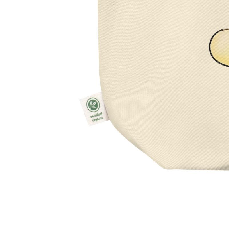 Lilienthal Glider Tote Bag detail