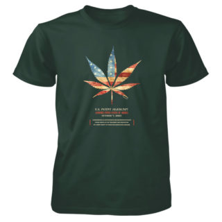 Cannabis 507 T-Shirt