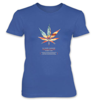 Cannabis 507 Women's T-Shirt