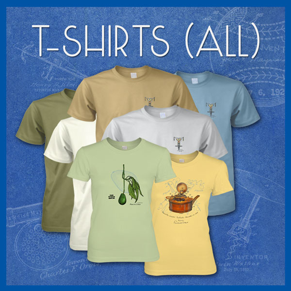 T-SHIRTS | All