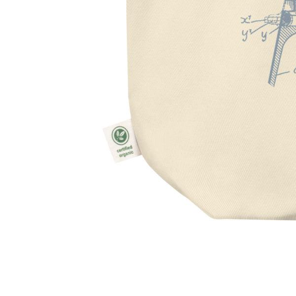 Browning Model 1911 Tote Bag detail