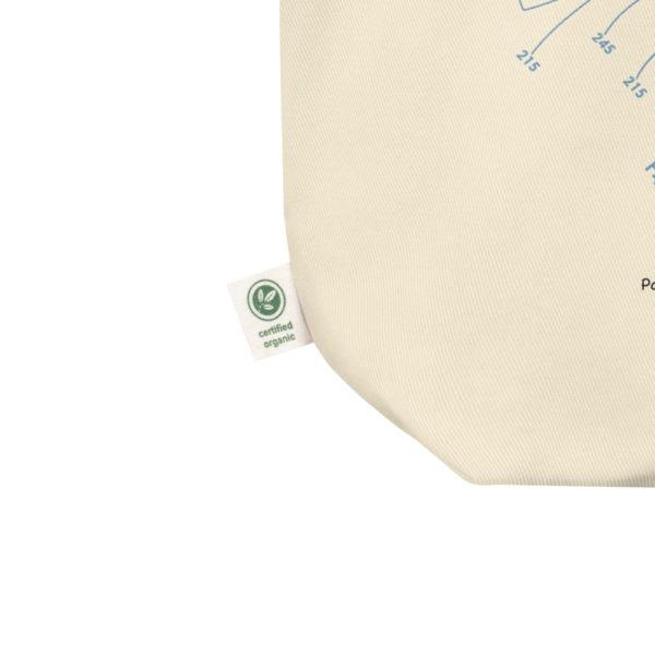 Cam C4 Tote Bag detail