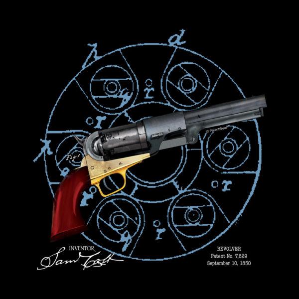 Colt Revolver