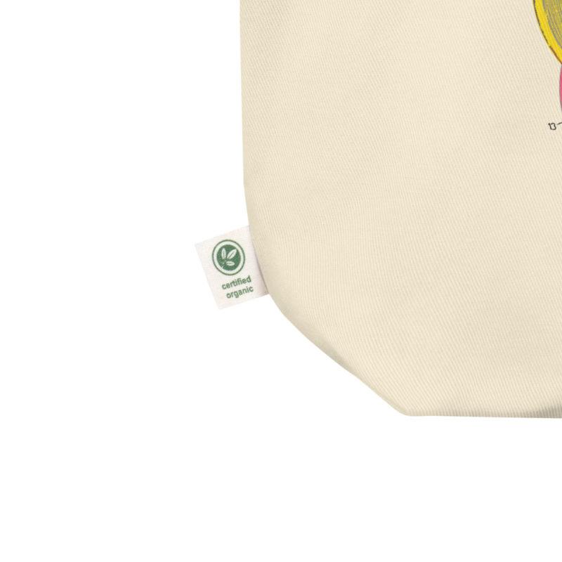 Frisbie MS-Color Tote Bag detall
