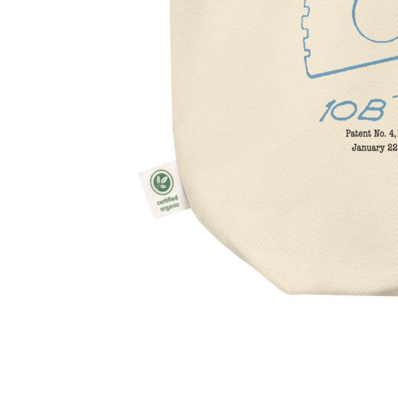 Jardine Cam Tote Bag detail