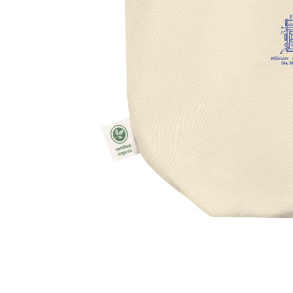 Reels MS-Lineart Tote Bag detail