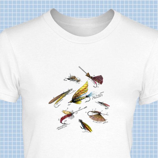 Fishing Women's T-Shirts
