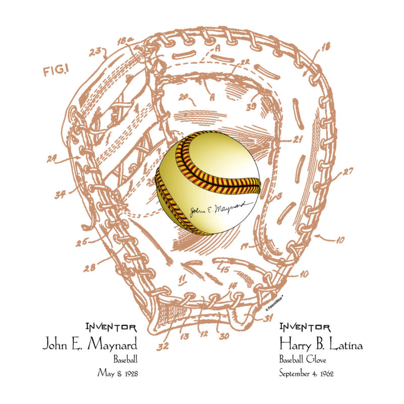 Ball & Glove Design