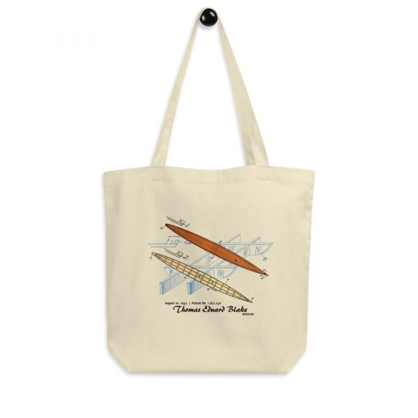 Blake Paddleboard Tote Bag