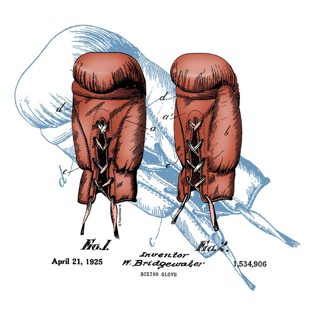 Boxing Glove Design