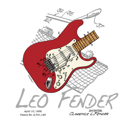 Guitar Solo Design