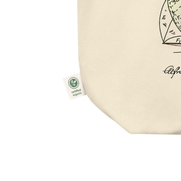 Spinnaker Tote Bag detail