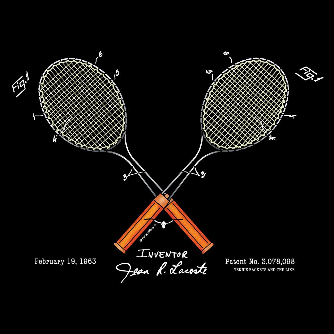 Tennis Lacoste