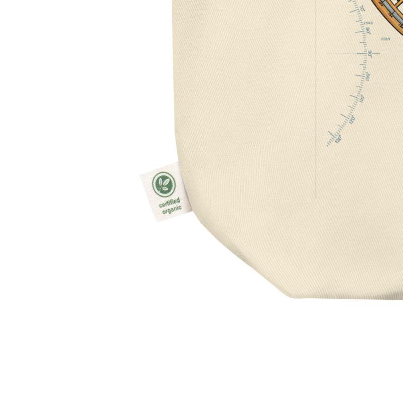Sextant Tote Bag detail