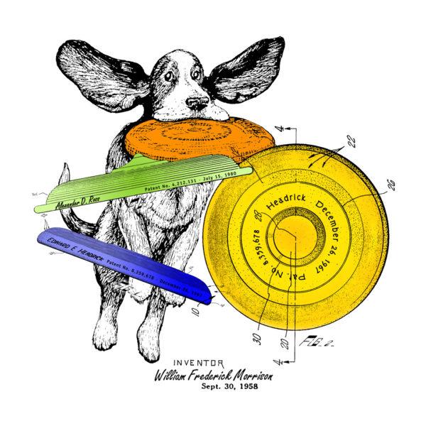 Flying Disc Design