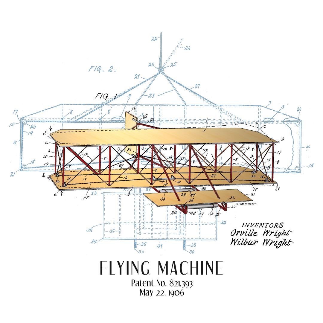 Flying Machine Design